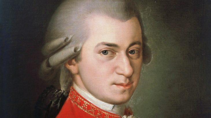 突発性難聴はモーツァルトを聴けば楽になる【2019年版】